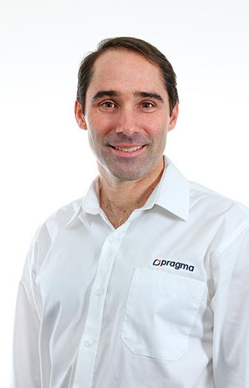 Andre Jordaan, Partner Consultant