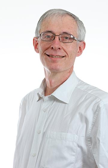 Darryl Aberdein, Partner Consultant