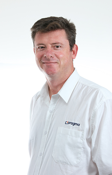 James Cowling, Partner Consultant