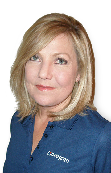 Karen Greyling, Academy Business Development Manager