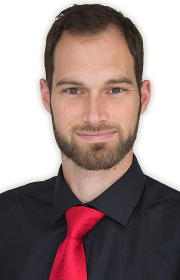 Mike Els, Academy Project Engineer