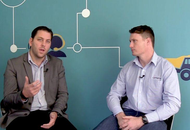 On Key Action | a RAD platform for asset management