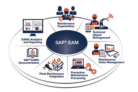investment management sap overview course