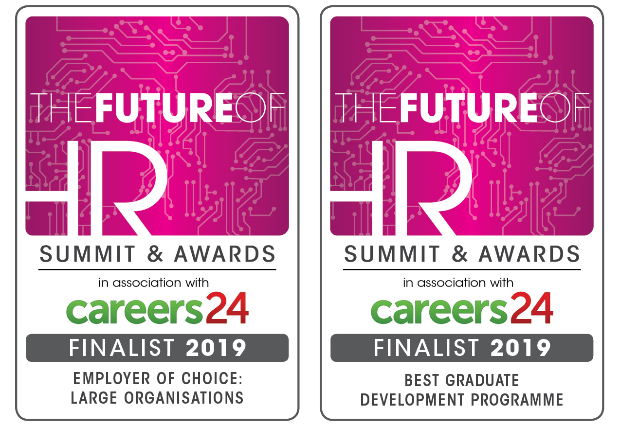 The Future of HR Summit and Awards