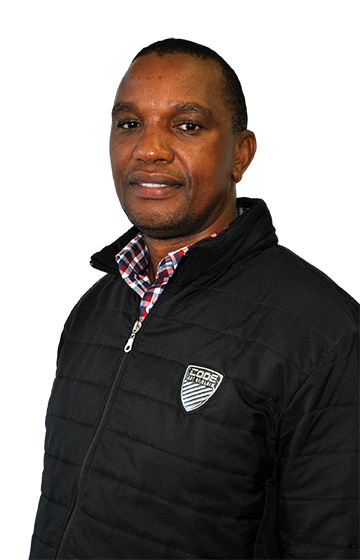 Tshego Maetle, Sector Executive